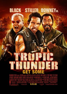 Topic Thunder